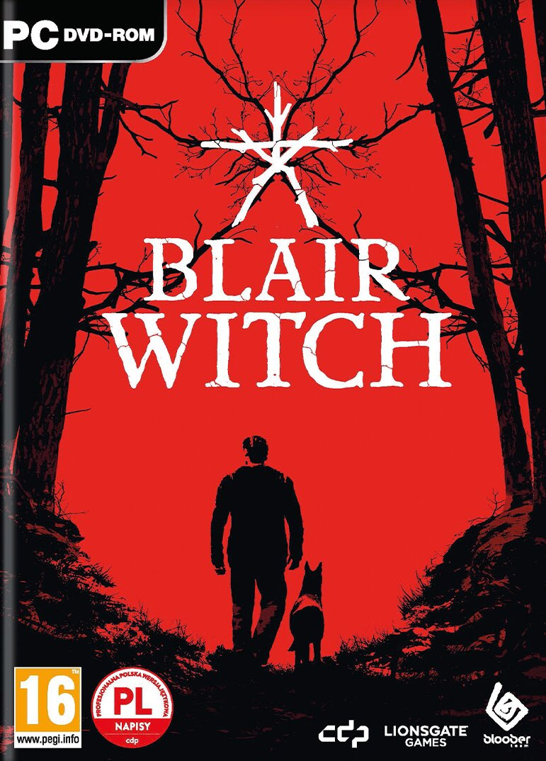 Descargar Blair Witch