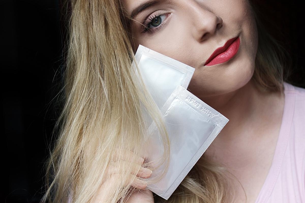 L-Biotica - Nowości, plastry punktowe, maska z aloesem