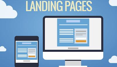 Definición Landing Page