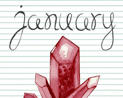 kata kata selamat datang bulan kelahiran januari