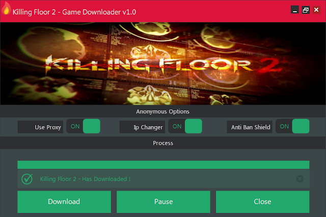 killing floor 2 game download v1 0