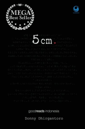 Ebook 5 cm Karya Donny Dhirgantoro