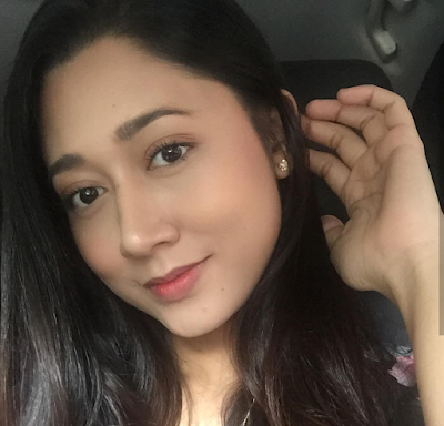 Biodata Sasqia Dahuri Pelakon Drama Jurnal Suraya