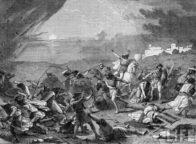 En el Antiguo Testamento, ¿cuál era el tiempo en que los reyes salían a la guerra?