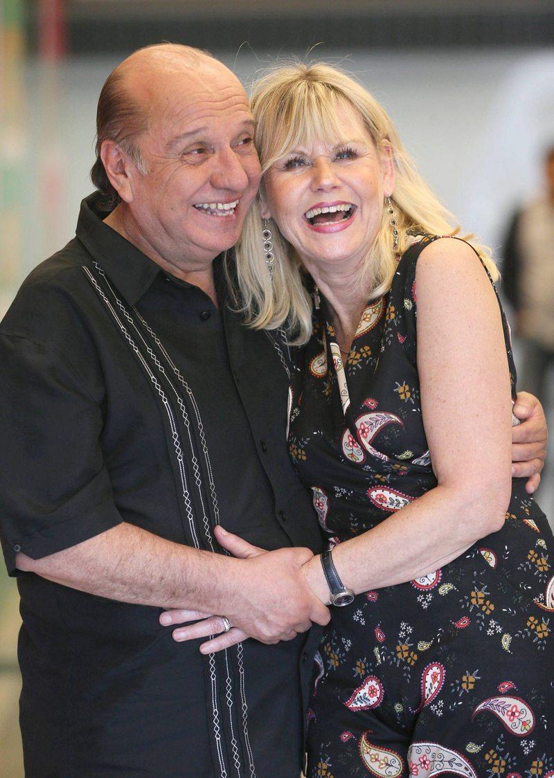 Lilian Sielfeld, ex pareja de Pato Frez
