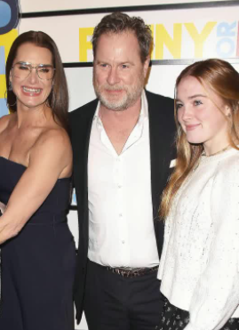 Chris Henchy age, daughter, brooke shields husband, rowan francis henchy, height, weight, family, net worth, how old, wiki, bio