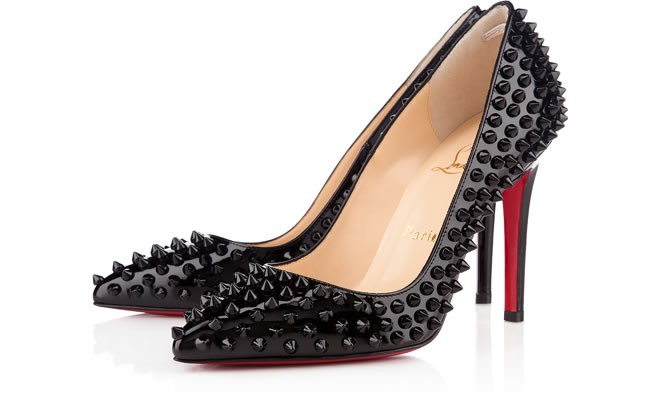 750276faa99 She Spys ...  Christian Louboutin  I don t care if my high heels ...
