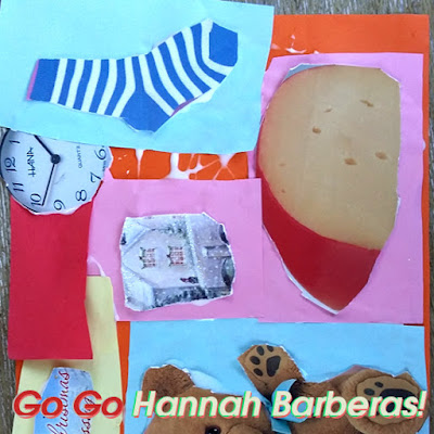 """UK's The Hannah Barberas - mod-ified punk pop on """"Slow Cooked"""""""