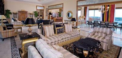 Royal bridge suites paradise island resort