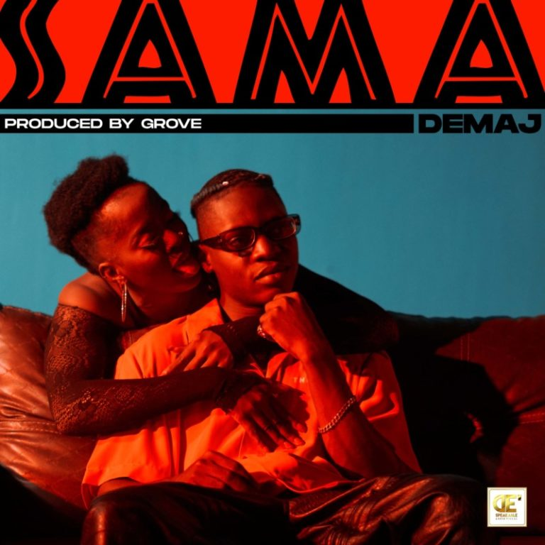 "[Audio + Video] Demaj – ""Sama"" #Arewapublisize"