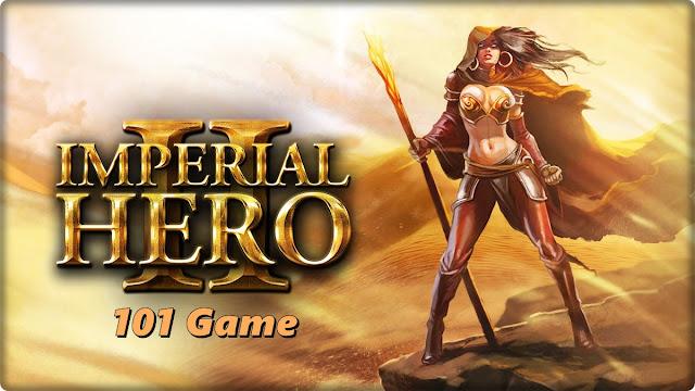Средневеково-фентезийная ММОРПГ - Imperial Hero 2 (Империя героев 2)