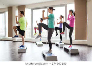 aerobik-yağ yakmak-evde spor- deryanınsporgunlugu