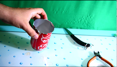 Boost Your WiFi Signal With A Coke Can