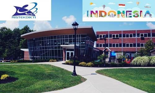 Top 100 Universitas Terbaik di Indonesia Versi Ristekdikti, ITB Juara