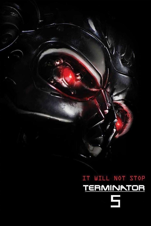 Nonton Film Terminator Genisys (2015)