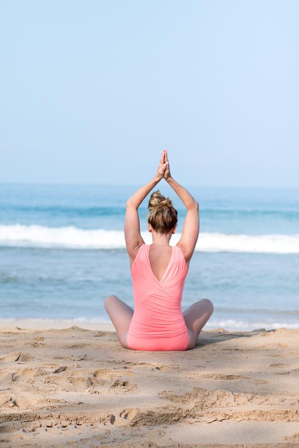 parlor girl meditation