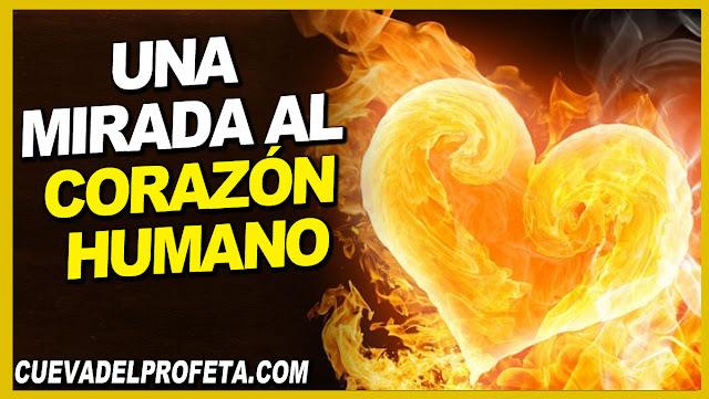 Una mirada al corazón humano - William Marrion Branham en Español