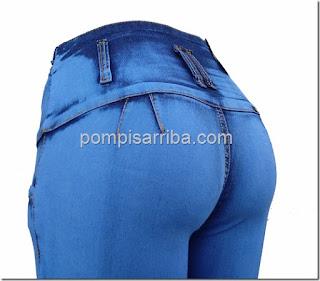 Pantalones colombianos de mayoreo en donde venden pantalones para dama Corte colombiano