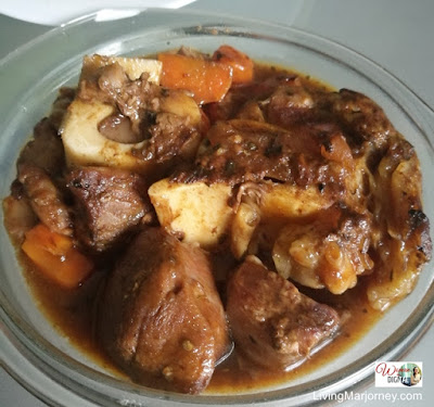 Learn to cook Osso Buco