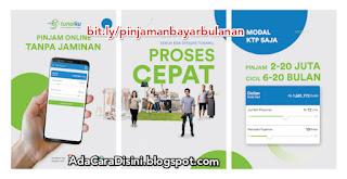 TUNAIKU produk pinjaman online Resmi Bank Amar Pinjaman tanpa jaminan cukup dengan ktp