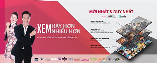 Truyền hình cáp Đồng Nai Khuyến mãi lắp Wifi, truyền hình cáp- VTVcab Đồng Nai