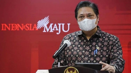 Negara Rugi Rp 1.600 Triliun, Nama Airlangga Hartarto Terseret