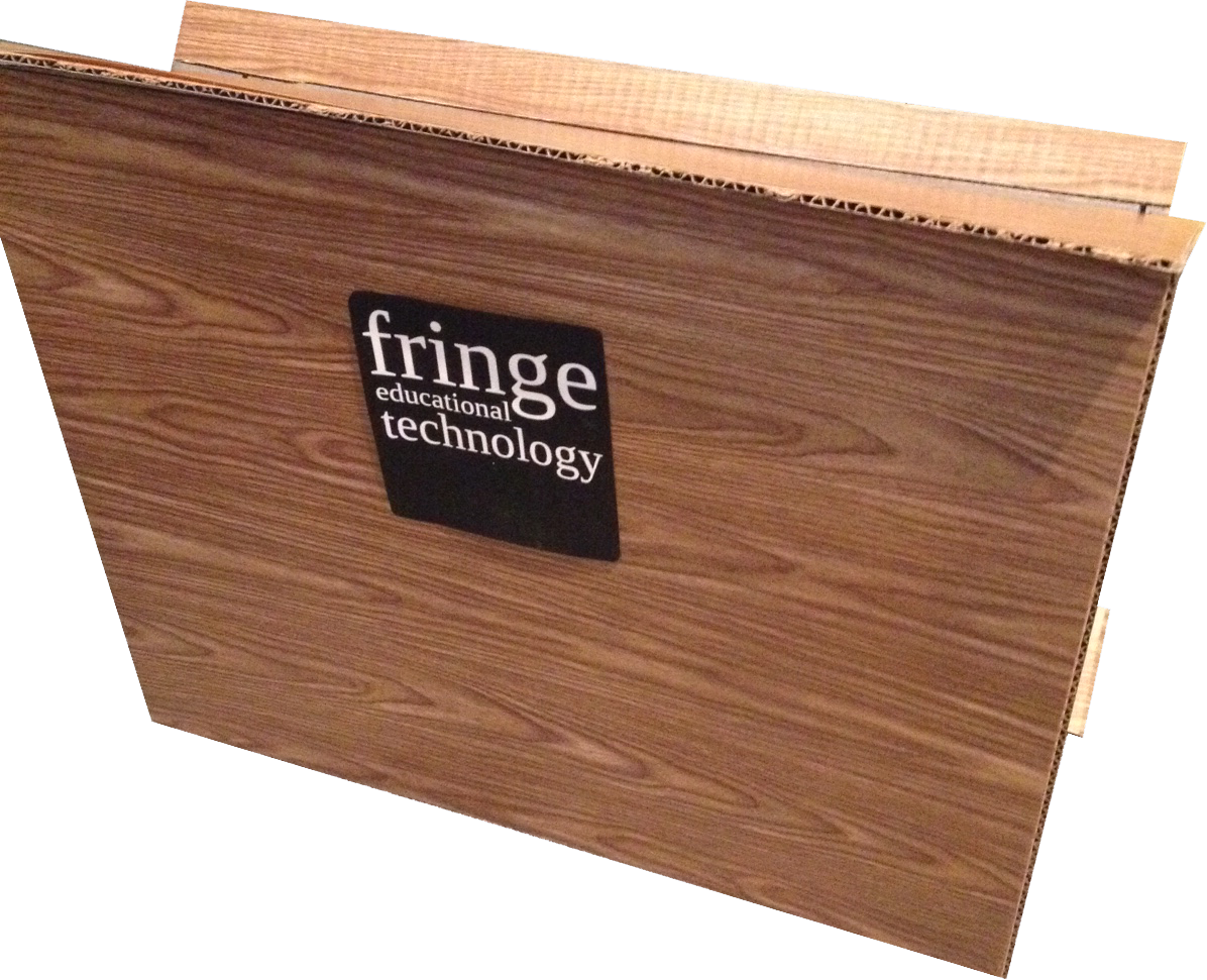 Official FringeEdTech Lectern