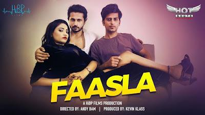 Faasla Hotshots Web series Wiki