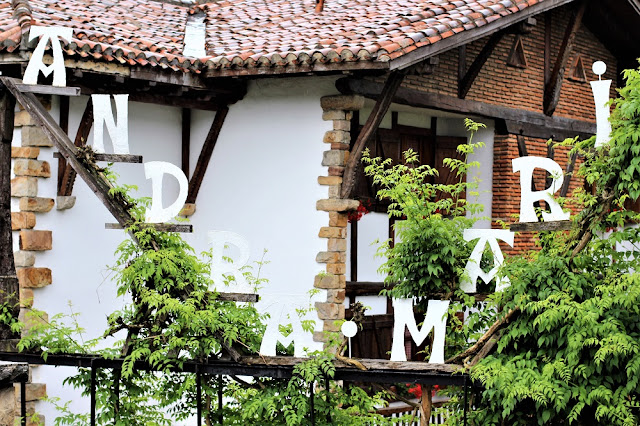 Michelin star lunch at Andra Mari in Bilbao, Spain   travel & foodie blog