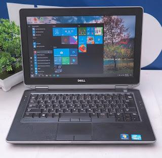 Jual Laptop Dell Latitude E6330 Bekas Malang