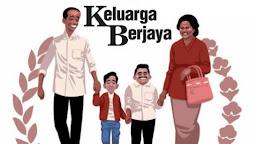 Gibran dan Bobby Menghibur Jokowi dan PDI-P Dengan Menang Quick Count