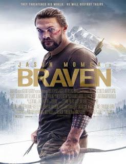 Ver Braven (2018) Gratis Online