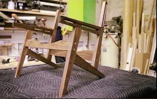 impagliatore di sedie