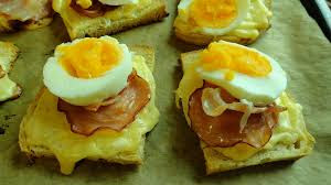 Menghitung Kalori Telur