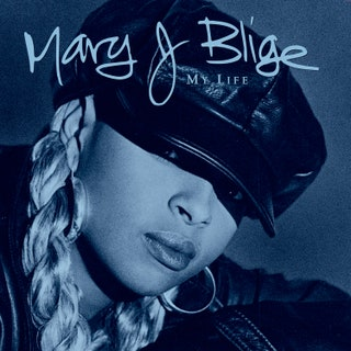 Mary J. Blige - My Life Music Album Reviews