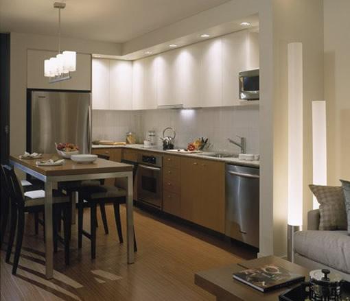 Jangan Sesekali Menambah Kesesakan Ruang Dapur Yang Kecil Dgn Meletn Barang Atau Perkakas Di Atas Lantai Contohnya Bakul Sampah