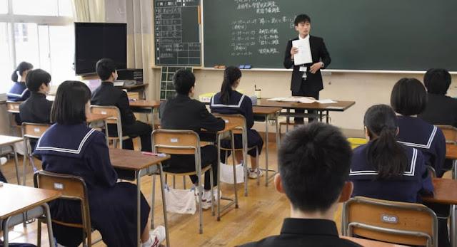 Waduh! Survei Menunjukkan Bahwa Hampir 20.000 Anak Asing di Jepang Tidak Bersekolah