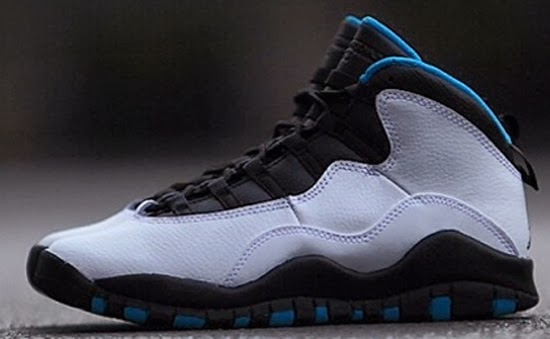 half off 9e316 d318f ajordanxi Your  1 Source For Sneaker Release Dates  Air Jordan 10 Retro  White Black-Dark Powder Blue February 2014