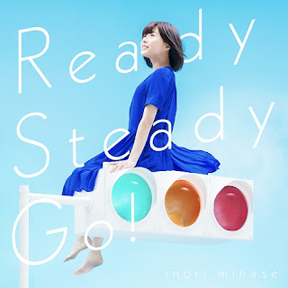 Minase Inori: Ready Steady Go! [PV Jaburanime]
