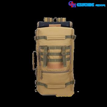 Tas Backpacker Multifungsi (Carrier Hiking)