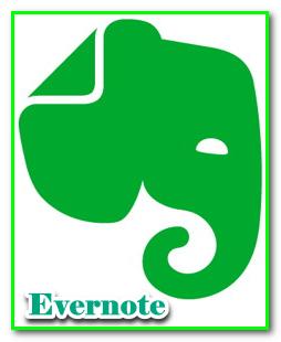 Evernote Untuk Windows