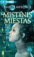 """Vaizdo rezultatas pagal užklausą """"MISTINIS MIESTAS"""""""
