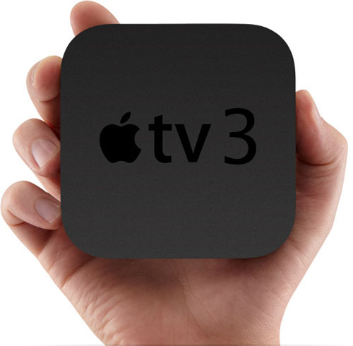 ATV3: Jailbreak Apple TV 3rd Generation Status Update