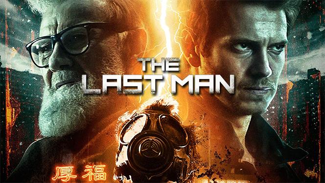El último hombre (2018) Web-DL 1080p Latino-Ingles