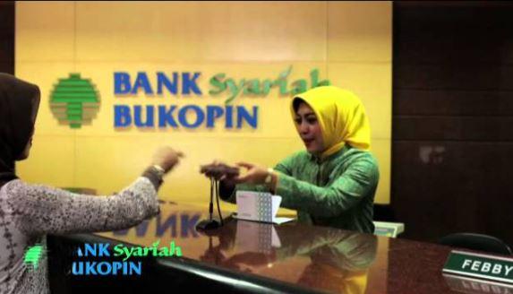 Alamat Lengkap dan Nomor Telepon Kantor Bank Bukopin Syariah di Cimahi