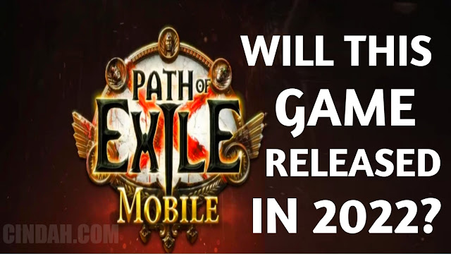 Path of exile release date