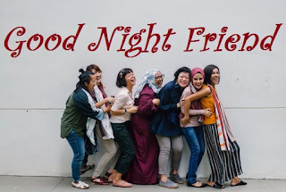 good night images for friendship