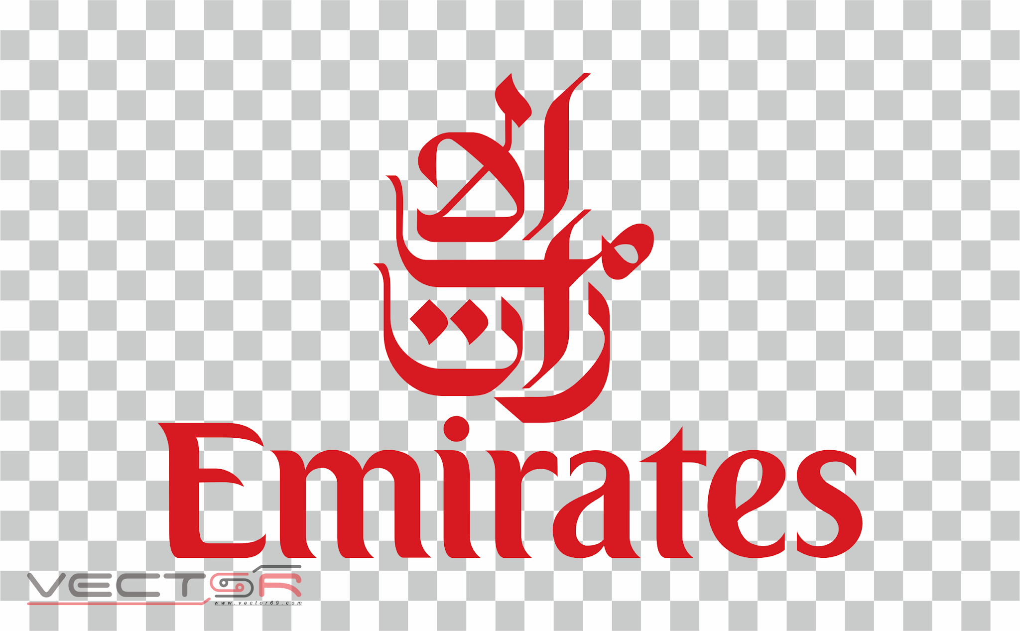 Emirates Airlines Logo - Download .PNG (Portable Network Graphics) Transparent Images