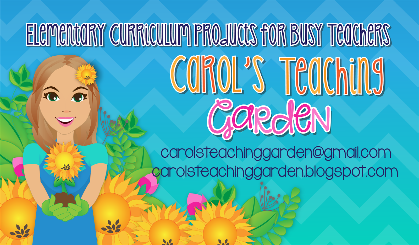 Carol S Teaching Garden Ten Ways To Use Qr Codes In Your