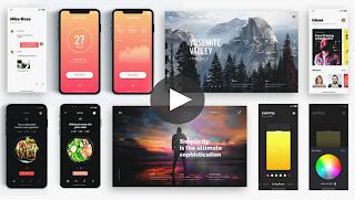 Curso de Diseño de aplicaciones móviles